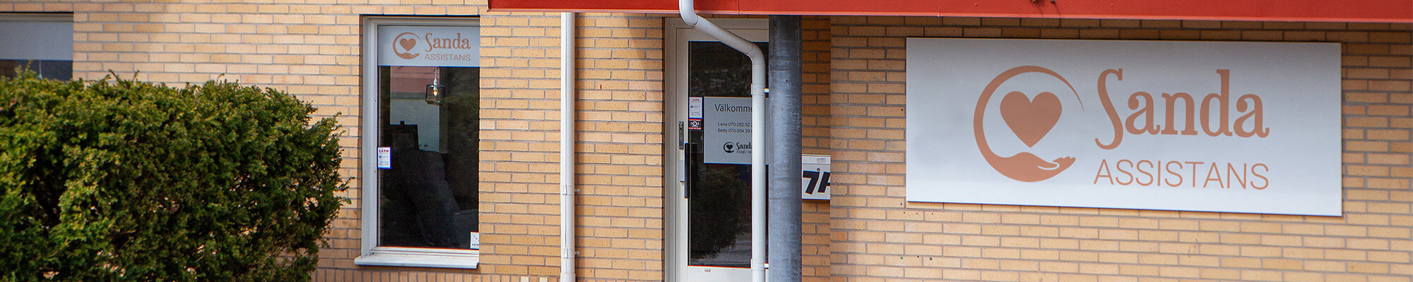 Personlig assistans i Västra Götaland